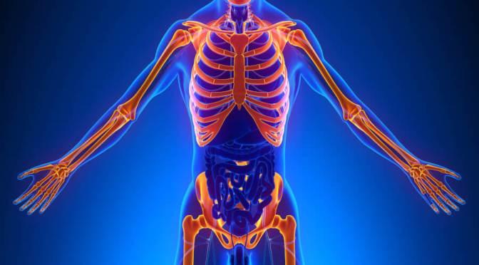 Fibromyalgia – complete body pain