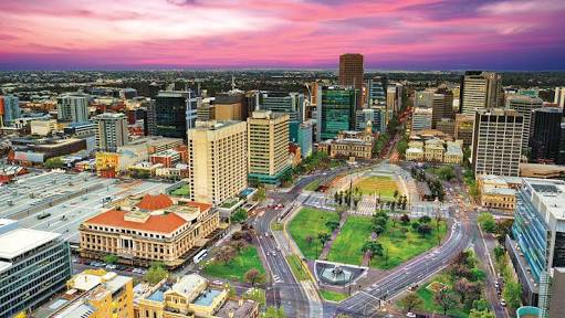 Adelaide more expensive to live in than Melbourne!