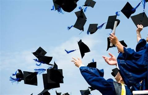 Two Thirds of University Students Fail to Graduate