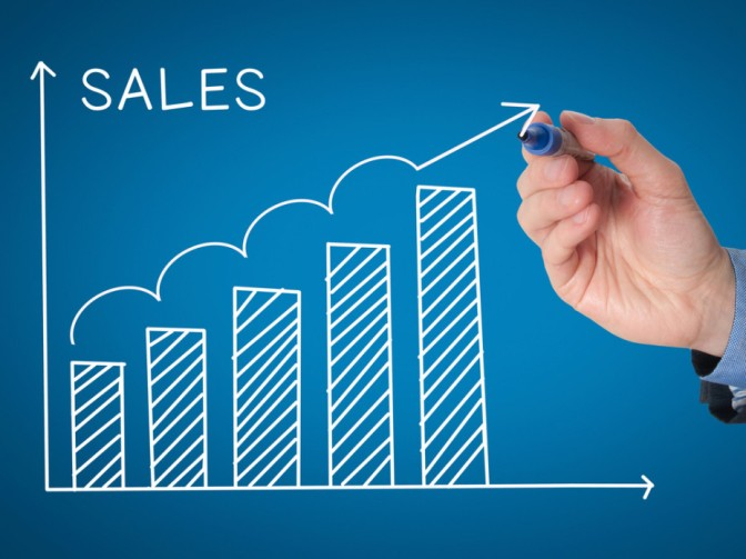 Sales – The secret of a successful Lean Startup