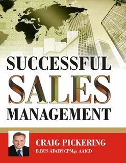 Successful Sales Management