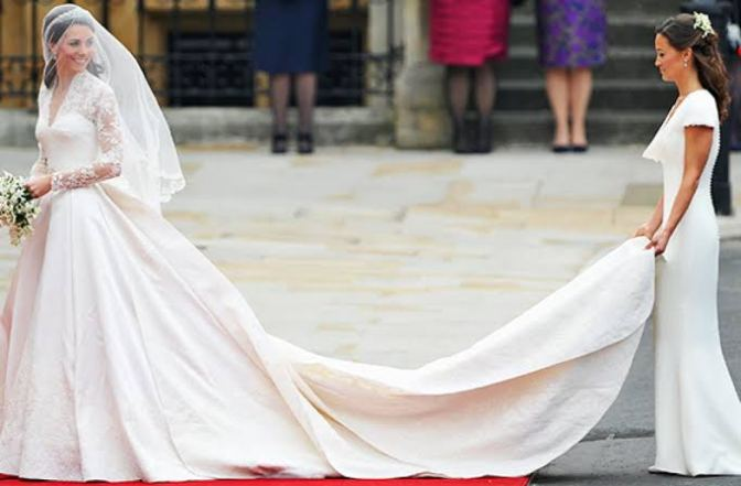 The Royal Wedding – why it is a great advertisement for a Republic