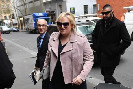 Rebel Wilson's defamation payout from magazine publisher Bauer Media reduced on appeal…???