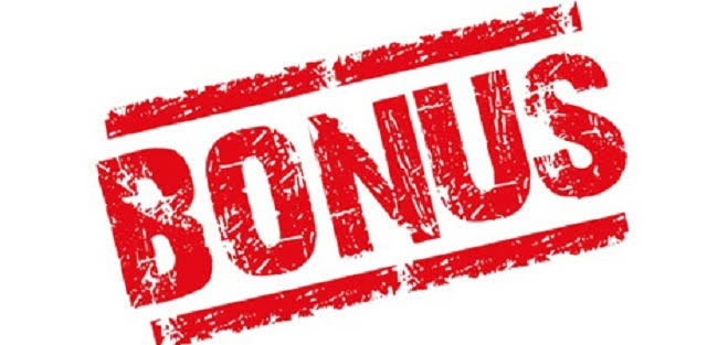 Bonuses – why they should be banned