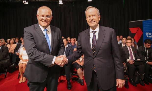 Election – Australia
